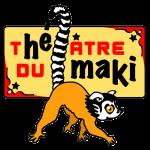 Théâtre du Maki Logo