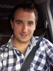 Romain Palazzini